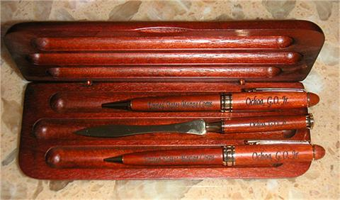 3 Piece Pen Set