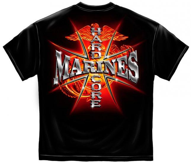 Hard Core Marines