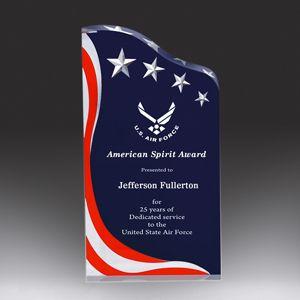 OCASB775L - Large American Spirit Award