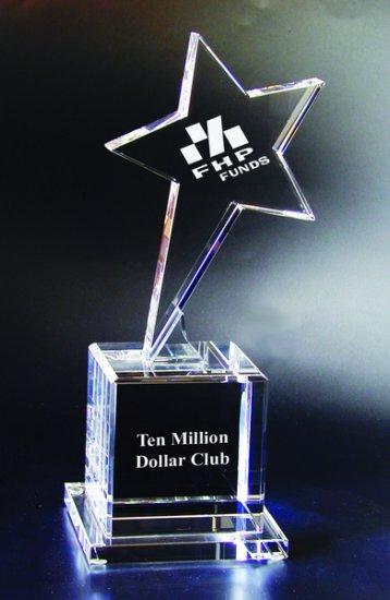 OCSA5510 - Flying Star Award