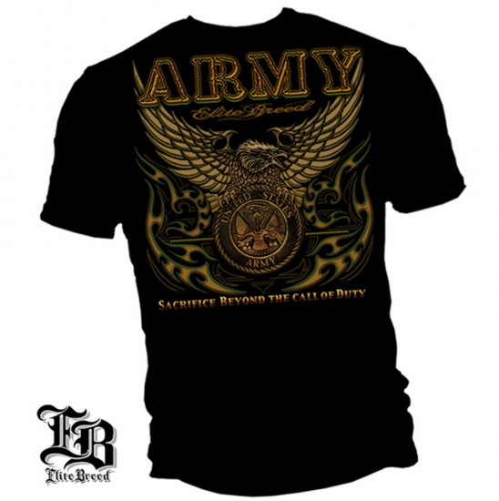 Elite Breed Army