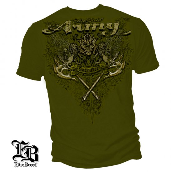 Army Lions Elite Breed