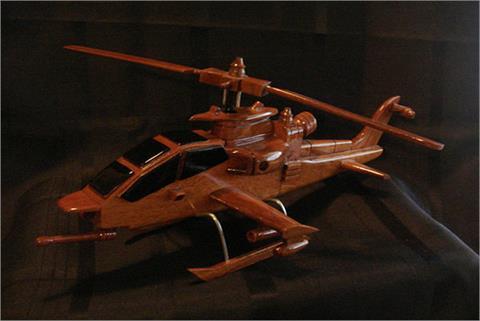 OCWH004 - Cobra Model