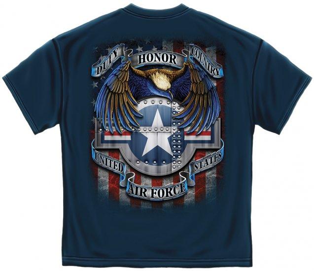 Air Force/Star Shield